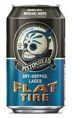 48629 pistonhead flat tire