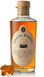 48747 grappa riserva botti da sherry