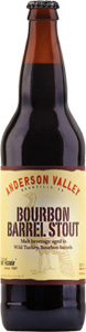49561 anderson valley bourbon barrel stout