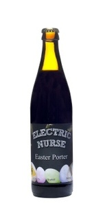 49915 electric nurse easter porter
