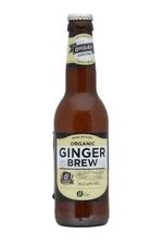 50980 organic ginger brew