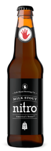 50990 left hand milk stout nitro
