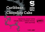 51034 siren   cigar city caribbean chocolate cake