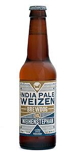 52845 brewdog vs  weihenstephan india pale weizen