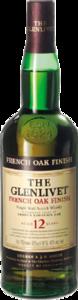 5372 the glenlivet french oak 12 years