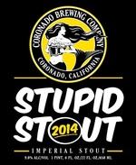 54146 coronado stupid stout