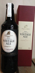 55308 fuller s vintage ale