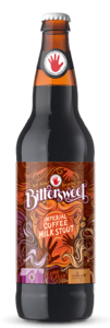 56115 left hand bittersweet imperial coffee milk stout
