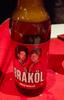 56379 ljusdals bryggeri brakol