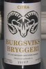 57065 burgsviks bryggeri citra