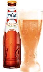 57294 kronenbourg 1664 passion citron vert