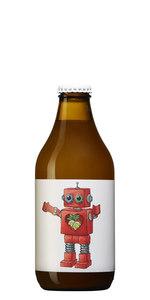 58004 brewski red robot dipa