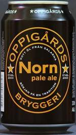 58903 oppigards norn pale ale
