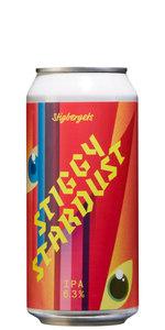 58938 stigbergets   magic rock stiggy stardust