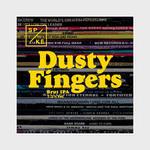 59014 spike dusty fingers