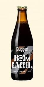 59291 dugges boom barrel