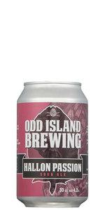 59382 odd island hallon passion