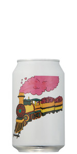 59385 fermenterarna fruit train