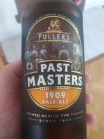 59388 fuller s past maters 1909 pale ale