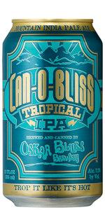 59390 oskar blues can o bliss tropical ipa