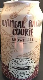 59563 cigar city oatmeal raisin cookie brown ale
