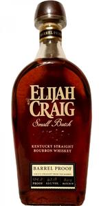 59564 elijah craig barrel proof