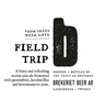 59625 brekeriet field trip