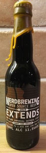 59636 nerdbrewing extends oak aged imperial oatmeal stout carrot cake edition