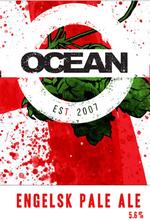 59693 ocean engelsk pale ale