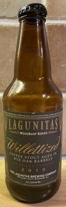 59832 lagunitas willettized coffee stout