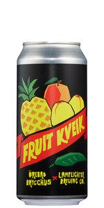 59842 orebro brygghus fruit kveik