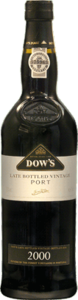 7261 dow s late bottled vintage
