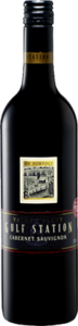 7533 gulf station cabernet sauvignon