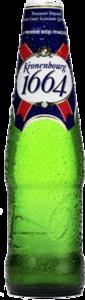 791 kronenbourg 1664