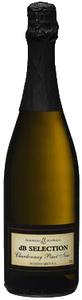 7958 emeri de bortoli chardonnay pinot noir brut