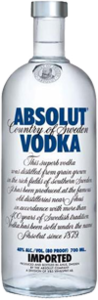 85 absolut vodka