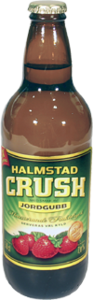 916 halmstad crush jordgubb
