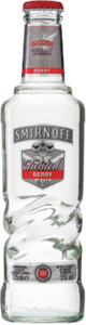 917 smirnoff twisted berry