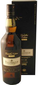 9205 talisker distillers edition