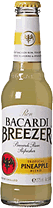 922 bacardi breezer tropical pineapple