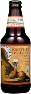 9360 north coast brother thelonious