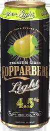 981 kopparbergs paron light