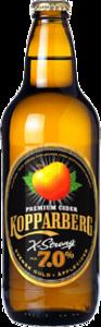 995 kopparbergs cider svensk guld apple