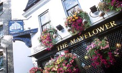 Mayflower pub 005