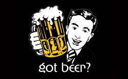 Got beer 1