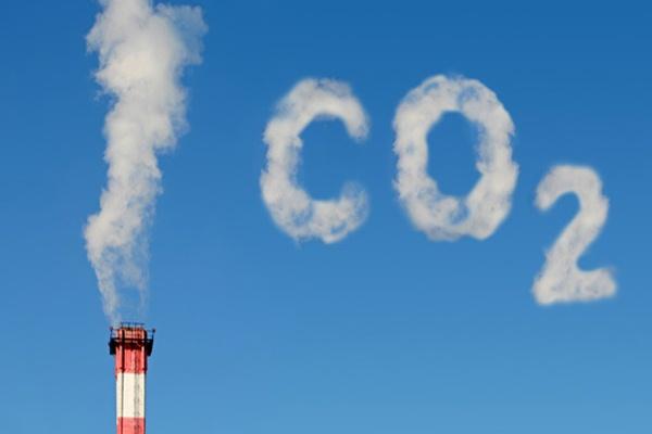 Emissão de CO2