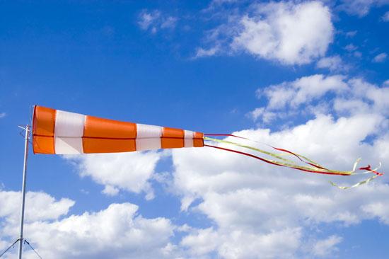 Biruta de vento