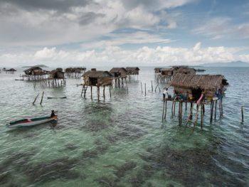 Povo Bajau humanos adaptacao genetica mergulho