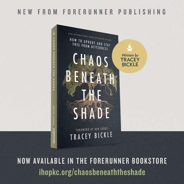 Chaos Beneath the Shade