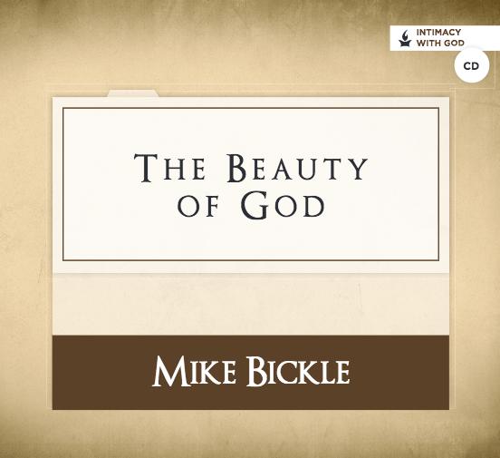 The Beauty of God